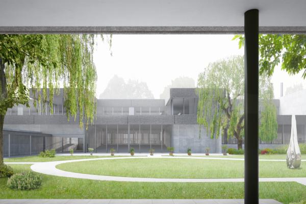 Ambassade suisse à Beijing