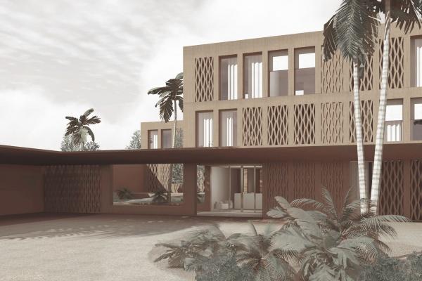 Schweizer Botschaft Yaoundé, Kameroun